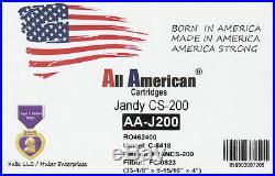 Jandy CS-200, Pleatco PJANCS200, Unicel C8418, Replacement Pool Filter Cartridge