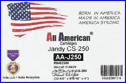 Jandy CS-250 Pleatco PJANCS250 Filbur FC- 0824 Unicel C-8425 Replacement Filter