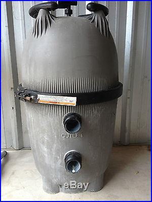 Jandy DEV48 48Sq. Ft. DE Filter