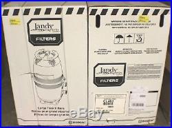 Jandy Zodiac CL460 Pool Filter
