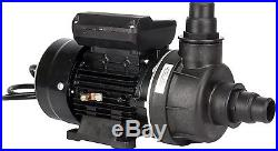 Kokido 880 GPH Sand Filter Pump (1/4 HP) for Intex & Above Ground Swimming Pools