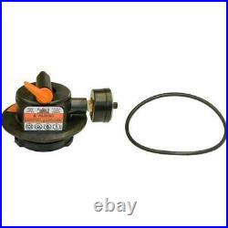 Manual Air Relief Assembly for SwimClear C2030, C3030, C4030, C5030, C7030
