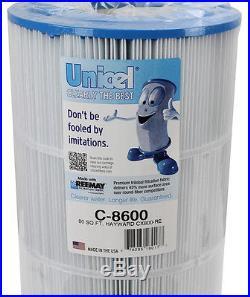 NEW Unicel C-8600 Filter Cartridge Hayward Star Clear II C800 C1500 CX800RE PA80