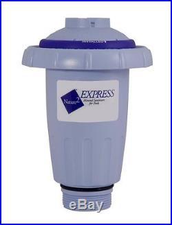 Nature 2 Zodiac Express Swimming Pool Mineral Sanitizer Cartridge W28175