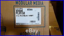 New Pentair Sta Rite PLM 150 Modular Media Cartridge Filter System, 150 sq ft