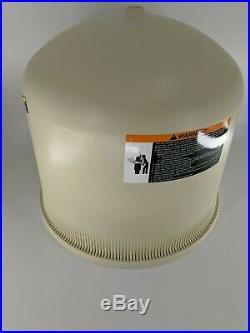 PENTAIR 160301 CCP420 Clean & Clear Plus top half only