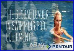 PENTAIR 160301 Clean & Clear Plus Cartridge Inground Swimming Pool Filter (Pair)
