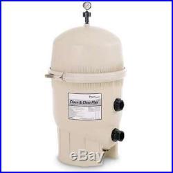 PENTAIR CCP420 Clean & Clear Plus Cartridge Inground Swimming Pool Filter (Used)
