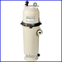 PENTAIR EC-160353 Clean and Clear RP 200 sq. Ft. In-Ground Pool Cartridge