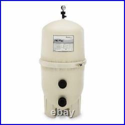 PENTAIR EC-180009 60 Sq. Ft. DE Pool Filter Limited Warranty