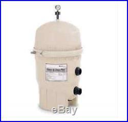 PENTAIR POOL CLEAN CLEAR PLUS 420 FILTER PART# 160301 CCP420
