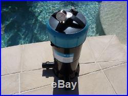 Pantera Catridge Filter 75 SqFt Onga Pentair PCF75 Pool & Spa Filtration
