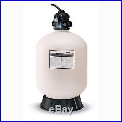 Pentair 145322 SD60 Above Ground Swimming Pool Sand Dollar Filter withValve