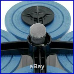 Pentair 160301 CCP420 Clean & Clear Plus Cartridge Inground Swimming Pool Filter