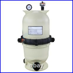 Pentair 160315 Clean & Clear 75 Swimming Pool Spa Tank Cartridge Filter 75GPM