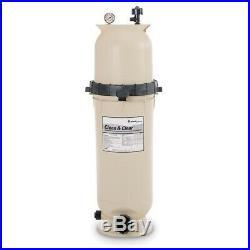 Pentair 160316 Clean & Clear 100 Sq. Ft. Cartridge Filter