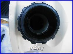 Pentair 160318 Clean & Clear Fiberglass Reinforced Polypropylene Tank Cartridge