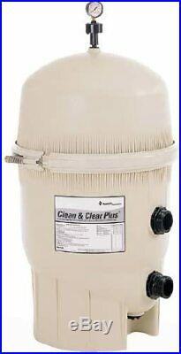 Pentair 160332 CCP520 Clean & Clear Plus Cartridge In Ground Pool Filter