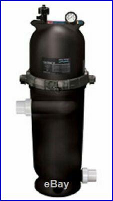 Pentair 160351 Posi-Clear RP 100 Sq. Ft. Cartridge Filter