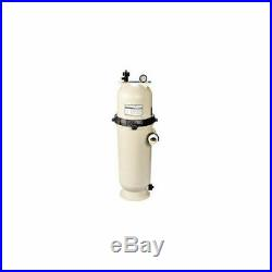 Pentair 160354 Clean and Clear 100 Sq. Ft. Cartridge Filter