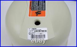 Pentair 178561 Clean Clear Predator Swimming Pool Cartridge Filter Lid Assembly