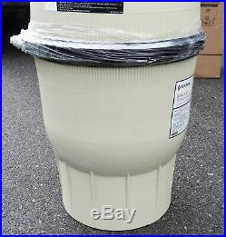 Pentair 188592 Quad 60 Swimming Pool Filter D. E. / CART 120GPM