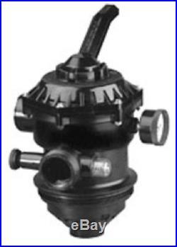 Pentair 1.5 Multiport Valve 262504 261130 TA Valve Buttress Thread TM 12-B 6