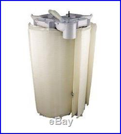 Pentair 59023400 Complete Element Grid Assembly 48 Sq Ft Pool DE Filter FNS Plus