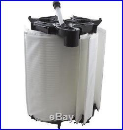 Pentair 59023500 FNS Plus Pool Filter 36 Sq Ft. Grid Assembly Titan RPM DE GRIDS