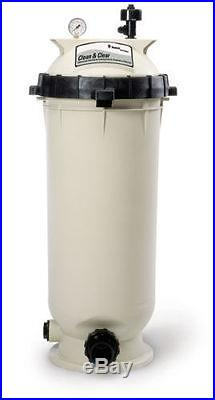 Pentair 75 Sq Ft Clean Clear Filter
