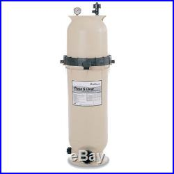 Pentair Clean & Clear 150 Pac Fab CC150 Swimming Pool Cartridge Filter 160317