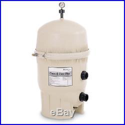 Pentair Clean & Clear Plus 320 sq ft Cartridge Pool Filter CCP320 160340