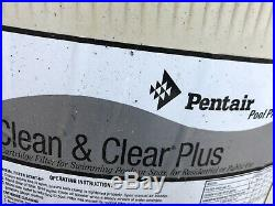 Pentair Clean & Clear Plus 520 Sq. Ft. Filter Cartridge 160332