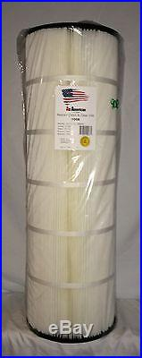 Pentair Clean & Clear Predator 150 Unicel C-9415 Pleatco PAP150 Filter Cartridge