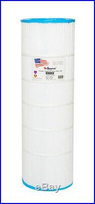 Pentair Clean and Clear 150, Pleatco PAP150, Filbur FC-0687 Swimming Pool Filter