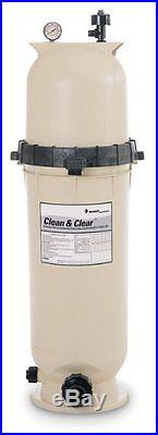 Pentair Clean and Clear 150 sq. Ft. Cartridge Filter-160317 Free Shipping