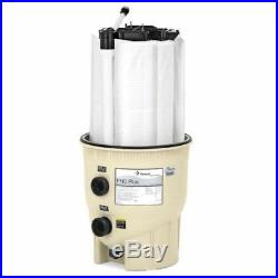 Pentair DE FNS Plus Fiberglass FNSP60 D. E. Pool Filter 180009 FREE DELIVERY