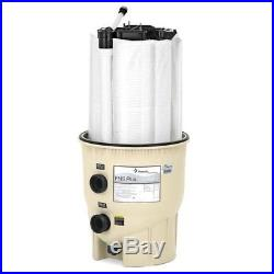 Pentair DE FNS Plus Fiberglass FNSP60 D. E. Pool Filter-180009 -LOCAL PICKUP ONLY