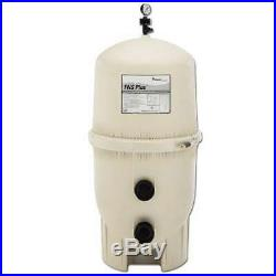 Pentair FNS Plus DE 48 Square Foot In-Ground Swimming Pool Filter Tank (Used)