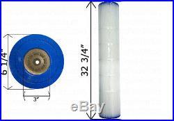 Pentair Quad D. E. 100 178656 Cartridge Filter C-6900