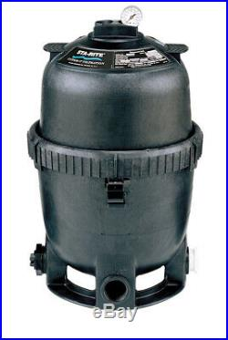 Pentair Sta-Rite PLM300 PLM Series 300 Sq. Ft. System2 Modular Media Filter