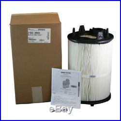 Pentair Sta-Rite System 2 150SqFt PLM150 Cartridge Pool Filter 27002-0150S