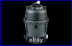 Pentair Sta-Rite System 2 Modular DE Filter PLD50 2 Inlet/Outlet 60 gpm MaxFlow