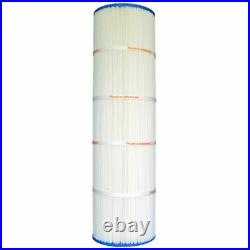 Pleatco PA106 106 Sq Ft Hayward SwimClear C-4025 Pool Filter Cartridge (4 Pack)