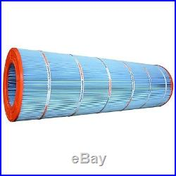 Pleatco PAP150-M4 Microban Replacement Filter Cartridge Pool Spa R173216 FC-0687