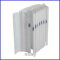 Pleatco PFS2448 48 sq ft DE Filter Grid Set