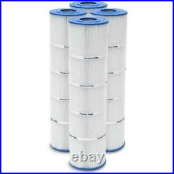 Pleatco PJAN85-PAK4 Filter Cartridge Set for Jandy CL and CV 340 4 Pack