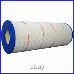 Pleatco PXST150 150 Sq Ft Replacement Pool Spa Filter Cartridge Element (2 Pack)