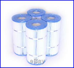 Pool Filter 4 Pack Replacement for Pentair Clean & Clear Plus 240 Made in USA