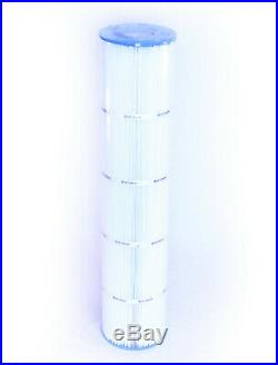 Pool Filter 4 Pack Replacement for Pentair Clean & Clear Plus 520 Made in USA